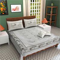 100% Silk Double Bed Sheet