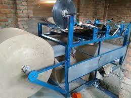 Lamination Roll Making Machine