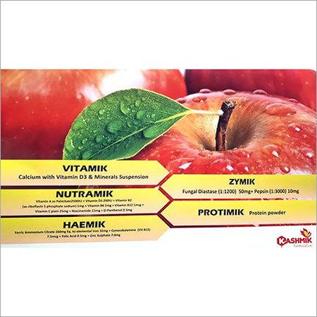 Vitamik