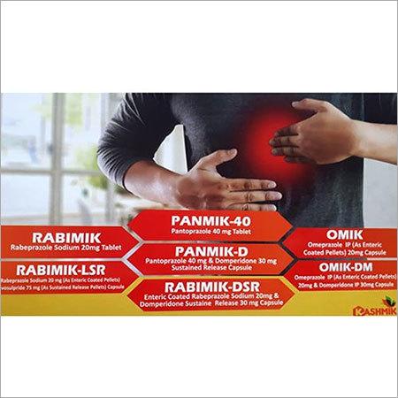 Rabimik Tablets