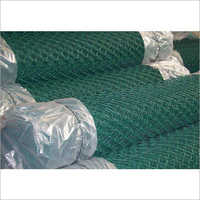 PVC Coated Chain Link Wire