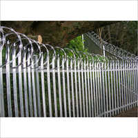Security Fencing Concertina Coil