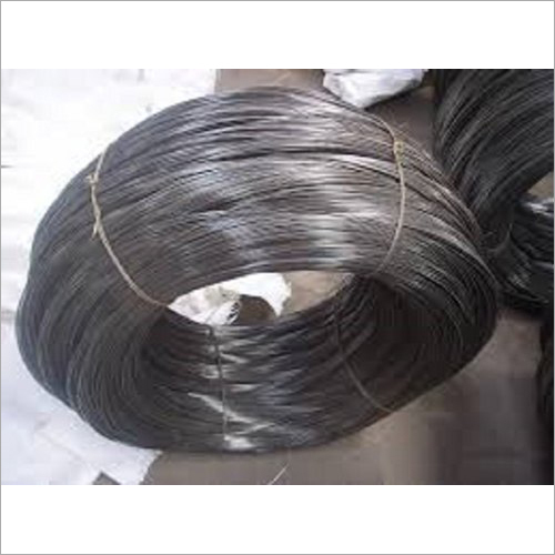 Black Binding Wire
