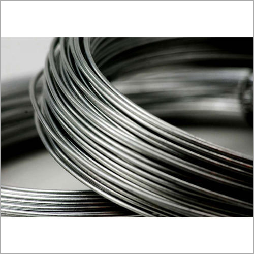 MS Black Binding Wire