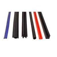 Strip rubber Profile