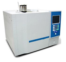 Gas Chromatograph Mass Spectrometer