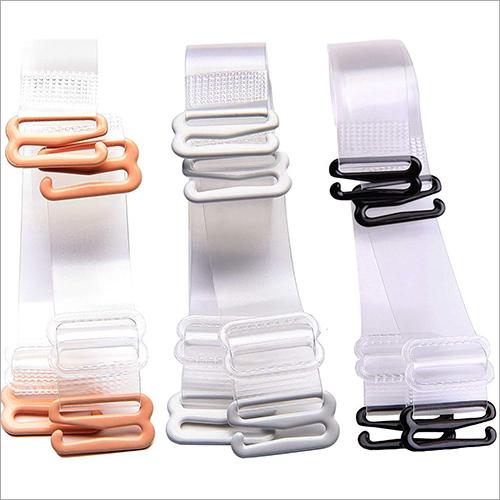 Transparent Strap Bras