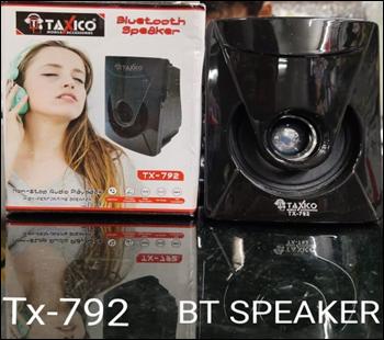Tx- 792  Bluetooth Speaker