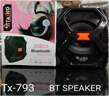 Tx-793 Bluetooth Speaker
