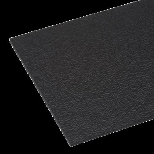 Black HIPS Sheet