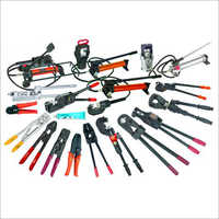 Industrial Crimping Tools