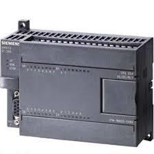 SIEMENS S7-200 CPU-224 PLC 6ES7 214-1AD23-0XB0