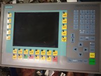 SIEMENS MP277 8* KEY HMI 6AV6 643-0DB01-1AX1