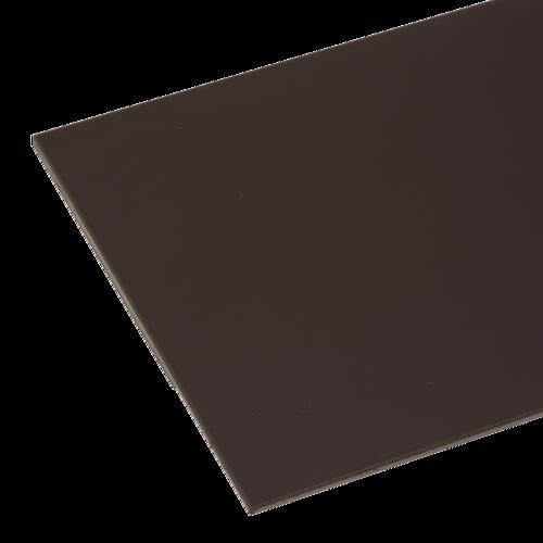 Brown HIPS Sheet