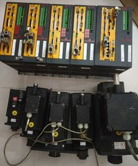 BAUMULLER SERVO DRIVES