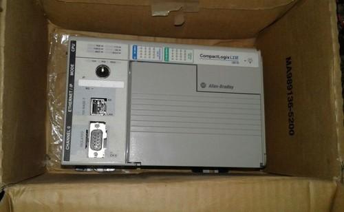 ALLEN BRADLEY CompactLogix CPU L23E
