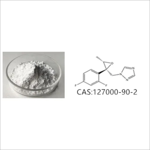 1. 1-(((2R, 3S)-2-(2,4-difluorophenyl)-3-Methyloxiran-2-yl) Methyl)-1H-1,2,4-tria CAS No.127000-90-2