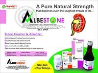 ALBEstone -Cap   (Capsule Ayurvedic)