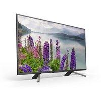 Sony X7002F 138.8cm (55 Inch) Ultra HD (4K) LED Smart TV