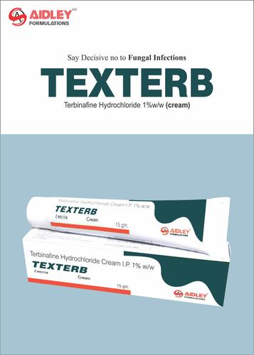 Terbinafine Hydrochloride 1% w/w Ointment