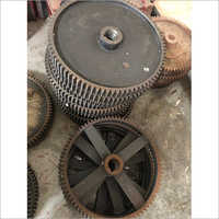 Crusher Machine Gear