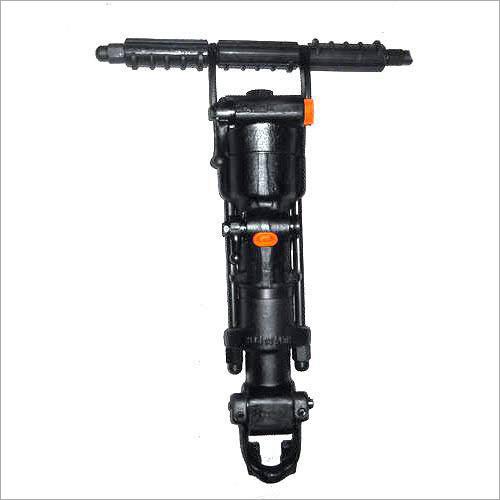Hydraulic Jack Hammers