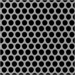 Metal Perforated Screen