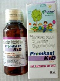 Codeine 10 mg & Tripolidine Hcl. 1.25 mg Per 5 ml