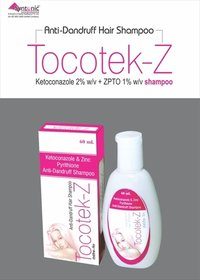 TOCOtek Z (Shampoo)