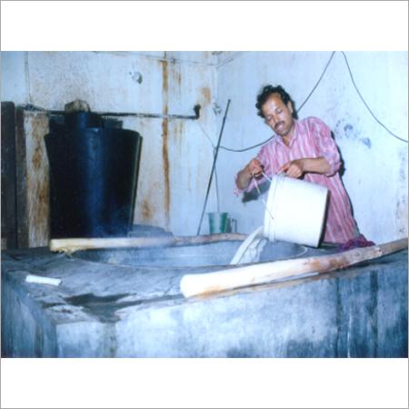 Biomass Gasifier Oven