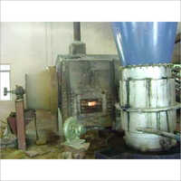 Furnace Oil Gasifier Oven