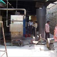 Biomass LPG Gasifier Oven