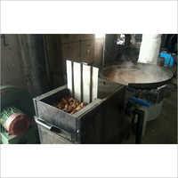 30 Kg Biomass Roaster