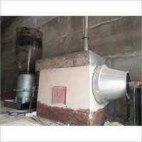 Biomass Gasifier Roaster