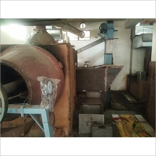 Biomass Gasifier Savory Roaster