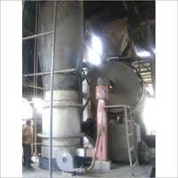Industrial Gasifier Roaster