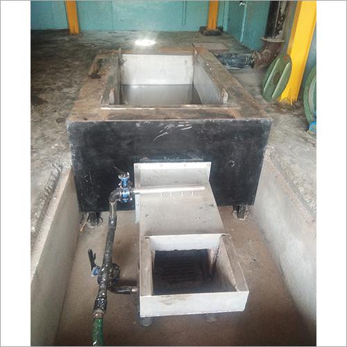 Biomass Gasifier Stove