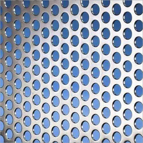 Metal Perforated Screen