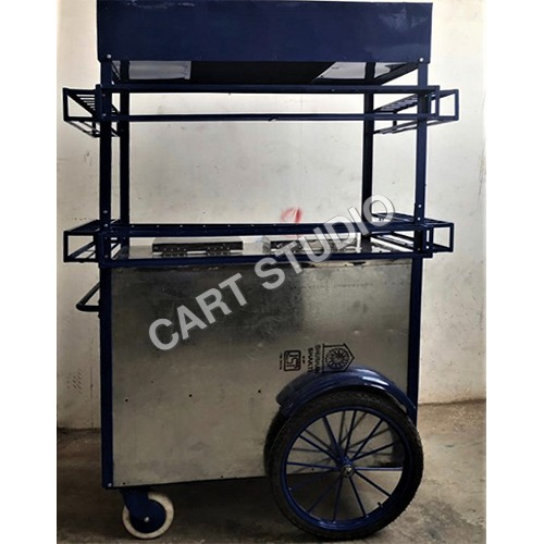Soft Drink Cart