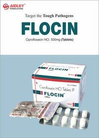 Flocin (Tablet)