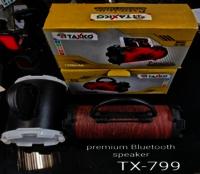 TX-799  BLUETOOTH SPEAKER