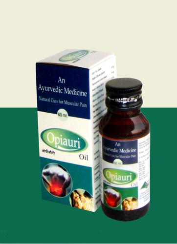 OPIauri   (   Oil  )