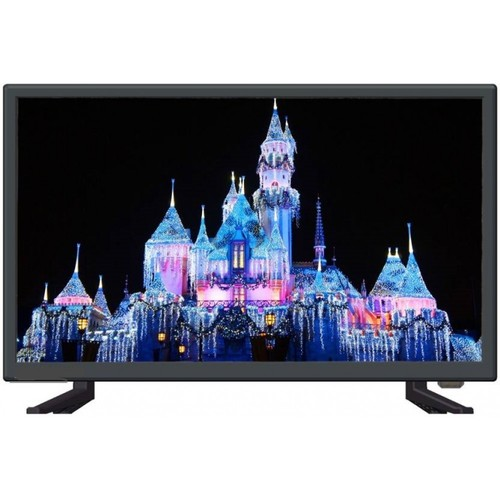 TOSHIBA 22 INCH FULL HD LED TV