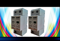 Single Phase AC Surge Protection Device
