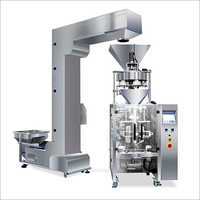 Automatic Cup Filler Packing Machine