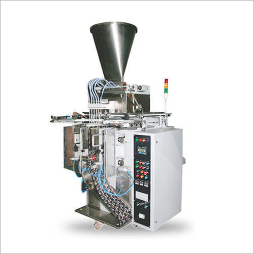 Multi track Filling Packing Machine