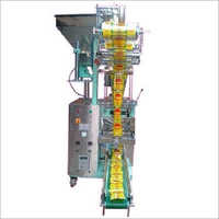 Semi Automatic Filler Packing Machine