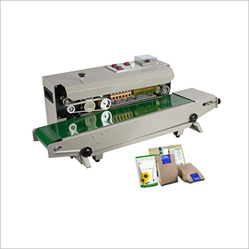 Band Sealing Packing Machine