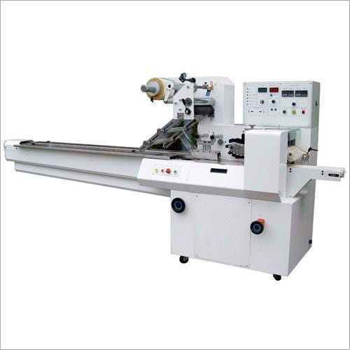 Flow Wrap Sealing Packing Machine