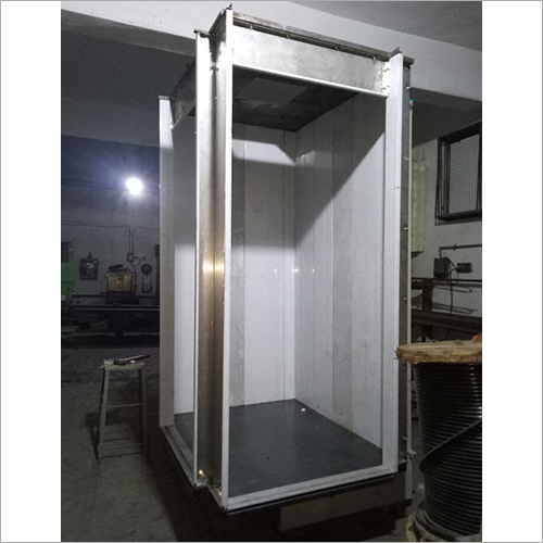 Residential Duplex Elevator